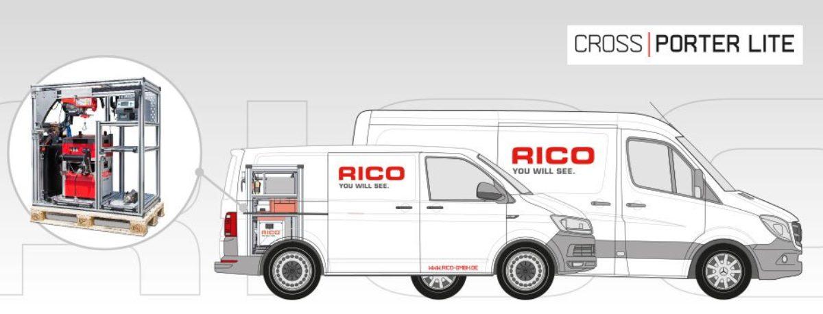 Autorisierte Rico Servicestelle   Wuppertal